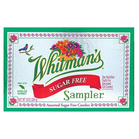 Whitman's Chocolate Candies Sampler