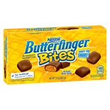 Nestle Butterfinger Minis Candy Bar