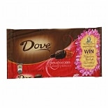 Dove Promises Silky Smooth Chocolates Dark Chocolate