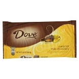 Dove Promises Silky Smooth Chocolates Caramel