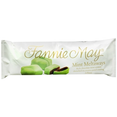 Fannie May Mint Meltaways Mint