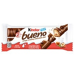 Kinder Bueno Crunchy Wafer Candy Bar