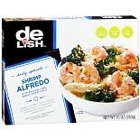 Good & Delish Frozen Entree