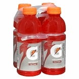 Gatorade Perform Thirst Quencher Beverage 4 Pack Fruit Punch