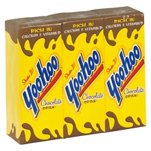 Yoo-Hoo Chocolate Drink 3 Pack