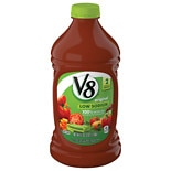 V8 100% Vegetable Juice Original Low Sodium