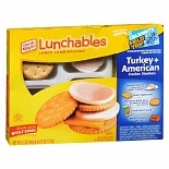 wag-Lunchables Lunch Combinations