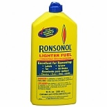 Ronsonol Lighter Fluid