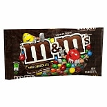 M&M Chocolate Candies
