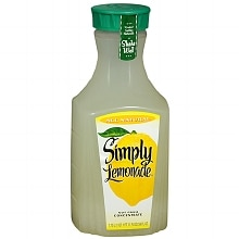 Simply Lemonade Drink
