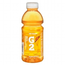 Gatorade G2 Low Calorie Electrolyte Beverage Orange