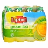 Green Tea 12 PackCitrus