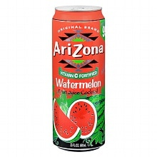 Arizona Fruit Juice Cocktail