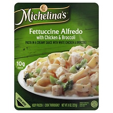 Michelina's Traditional Recipes Frozen Entree
