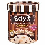 Edy's Grand Ice Cream Nestle Toll House Cookie Dough