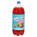 Hawaiian Punch Fruit Juicy Red Beverage
