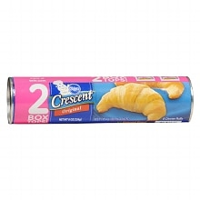 Pillsbury Crescent Dinner Rolls Original