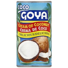 Coco Goya Cream of Coconut