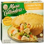 Marie Callender's Frozen Entree Chicken Pot Pie