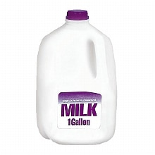 Milk Extra Light Gallon