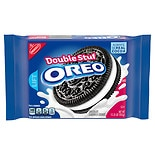 Nabisco Oreo Chocolate Sandwich Cookies Double Stuf