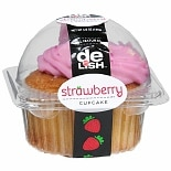Good & Delish Cupcake Strawberry
