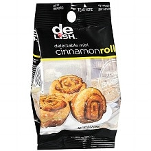 Good & Delish Mini Cinnamon Rolls