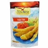 Sea Best Pollock Fillets