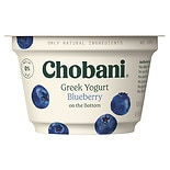Chobani Greek Yogurt Blueberry