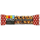 KIND Plus Nutrition Bar Dark Chocolate Cherry Cashew