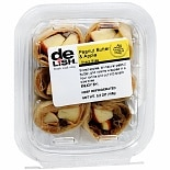 Good & Delish Snack Bites Peanut Butter & Apple