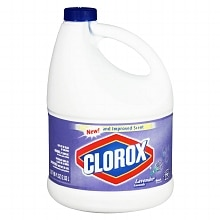 Clorox Liquid Bleach Lavender