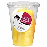 Good & Delish Fresh Fruit Cup Mango