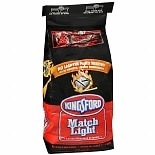 wag-Match Light Instant Charcoal Briquets