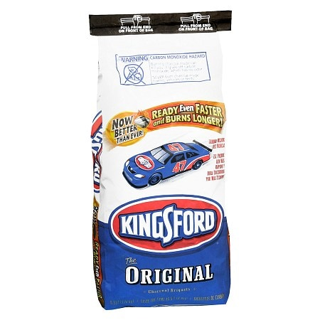kingsford chatrooms Enjoy delicious bbq in a matter of minutes with these easy-prep, no-mess kingsford favorites.