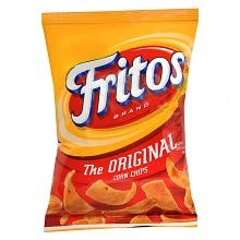 Fritos Corn Chips