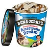 Ben & Jerry's Ice Cream Americone Dream