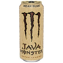 Monster Java Coffee + Energy Drink
