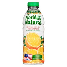 Florida's Natural Premium Florida Orange Juice