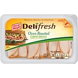 Oscar Mayer Deli Fresh Oven Roasted Turkey Breast