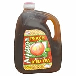 Diet Iced Tea Peach