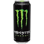 Monster Energy Supplement Drink