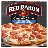 Red Baron Classic Crust Frozen Pizza Pepperoni
