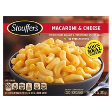 Stouffer's Craveable Recipes Frozen Entree Macaroni & Cheese