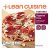 Lean Cuisine Casual Cuisine Frozen Pizza