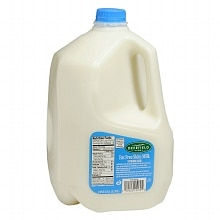 Milk Milk Fat Free Skim 1 Gallon