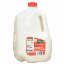 Milk Milk Whole 1 Gallon