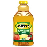 MOTT'S 100% Apple Juice Original