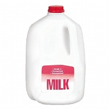 Milk Whole 1 Gallon