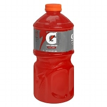 Gatorade Perform Thirst Quencher Beverage Fruit Punch